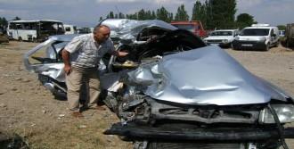 Afyon'da Korkunç Kaza: 4 Ölü