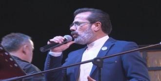 Özgecan'ın Babasından Tasavvuf Müziği Konseri