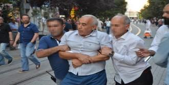 HDP İl Başkanı Serbest Bırakıldı