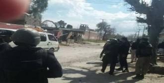 Pakistan'da Saldırı: 5 Ölü 20 Yaralı