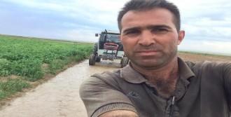 Öldürülen Çiftçinin Kuzeni Ve Eşi Gözaltında