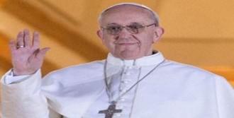 Papa'dan Suriye'ye Dua Çağrısı