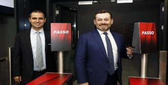 Passolig, Cep Telefonuyla Maça Giriş Dönemini Başlatıyor