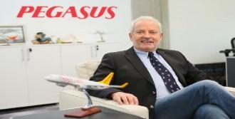 Pegasus 2013 Yılı Rakamlarını Açıkladı