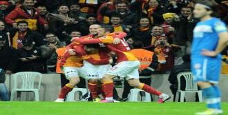 Aslan Antalyaspor'u Ağırlıyor