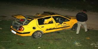 Piknik Dönüşü Kaza: 2 Ölü, 3 Yaralı