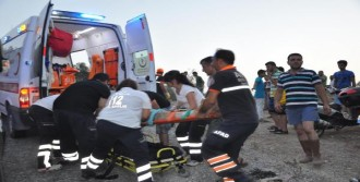 Piknik Faciayla Sonuçlandı: 4 Ölü, 14 Yaralı