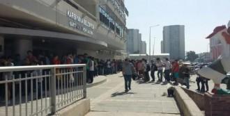 Pınar Karşıyaka'da Biletler Kapış Kapış