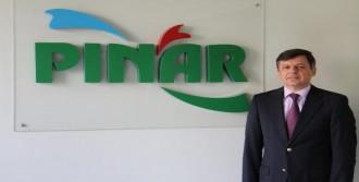Pınar Süt Gönüllü Şirketler Arasında