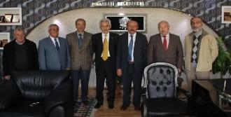 Mhp'li 7 Meclis Üyesi İstifa Etti