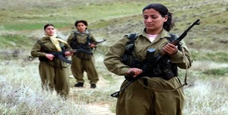 PKK Peşmergeleri Ablukaya Aldı