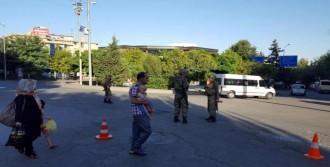 Pkk, Karakol Ve Üs Bölgesine Saldırdı