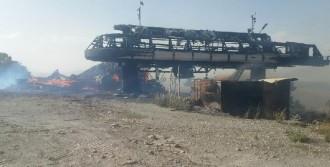 PKK Kayak Merkezi'ne Saldırdı