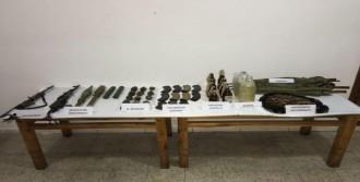 PKK'nın Bomba Yüklü Aracı Bulundu