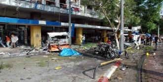 PKK'nın Bombacısı Suçu FETÖ'cülere Attı
