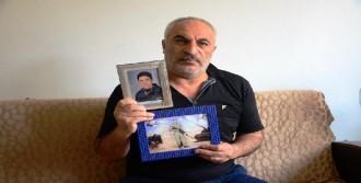 'En Acı Babalar Günü'nü Yaşıyorum'