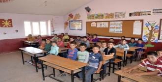 Şehit Öğretmenin Okulunda Yas