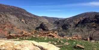 PKK'nın Bomba Atölyesi Bulundu