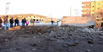PKK Bombasının Tahribatı Ortaya Çıktı