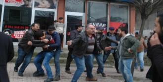 Polis, HDP'li Gruba İzin Vermedi