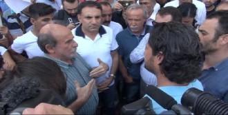 HDP'nin Basın Açıklamasına İzin Vermedi