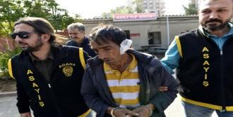 Hırsızı Polis Kurtardı