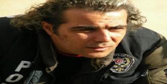 Polis Memuru Kalp Krizinden Öldü