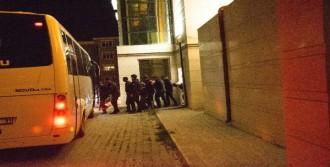 Çatışmada 6 Kişi Tutuklandı
