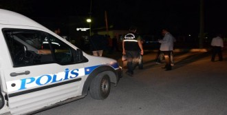 Polisin Vurduğu Çocuk Öldü