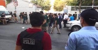 Polisten Okul Önlerinde Denetim