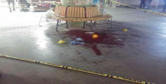 Pompalı Tüfekle Saldırı