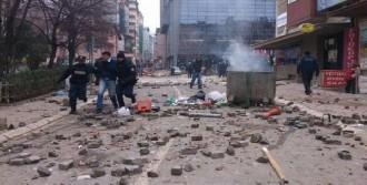 Priştine'deki Protestoların Bilançosu Açıklandı