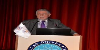 Prof. Dr. Yalçıntaş: Bırakın Çocuklarınız Mucit Olmaya Çalışsın