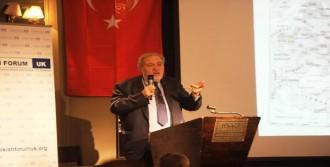 'Türkiye İşleyen Bir Makinadır'