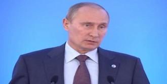 Putin'den Suriye Resti!