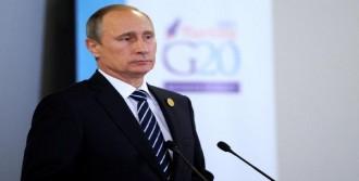 Putin'den Şok 'IŞİD' Çıkışı