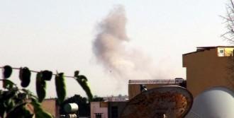 IŞİD PYD'ye Saldırdı
