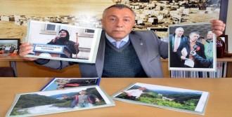 Kazmaz'dan Eroğlu'na Cevap