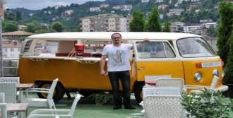 Minibüsü 11'inci Kata Çıkardı