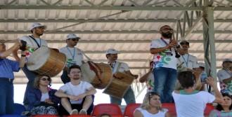 Salih Uçan Balkan Cup'a Renk Kattı
