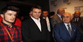 Romen Bakanın Filmi, Edirneli İzleyicilerle Buluştu