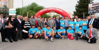 Rotaryenler Adana'da Buluştu