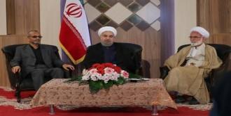 'Başka Ülkelerin Irak'a Müdahalesi Çok Tehlikeli'