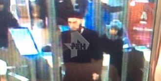 Saldırganın Görüntüleri Yayınlandı