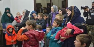 'Rus Yetkililere Teslim Edildi'