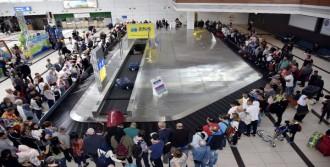 Rus Turist Sayısında Patlama