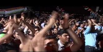 Sabaha Kadar Darbe Protestosu