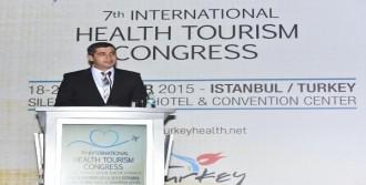 İzmir'de Sağlık Turizmi İçin Hazırlık