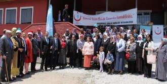 Sağlıklı Köyler Projesi Başladı