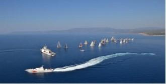 Kurallara Uymayan Teknelere Ceza